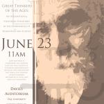 Gotlob Frege Poster