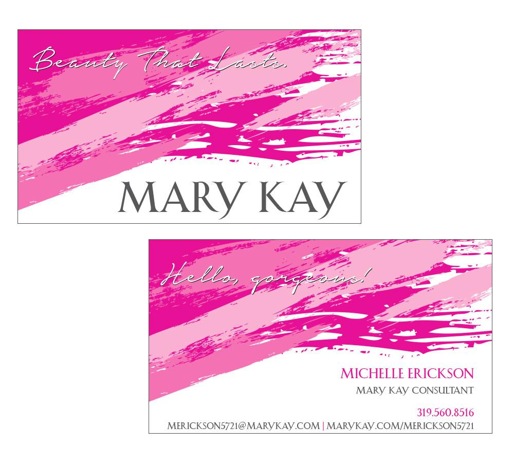 Similiar Mary Kay Business Printable PDF Keywords