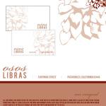 Osos Libras Materials