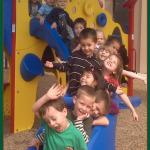 Preschool Postcard