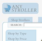Any Stroller