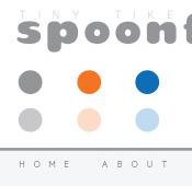Spoonfed Website