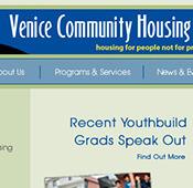 Venice Community Website